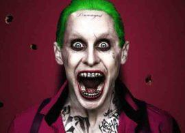 JOKER ORIGIN MOVIE noticia: La peli del Joker a punto