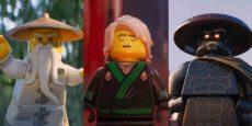 LA LEGO NINJAGO PELÍCULA fotos