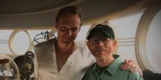 HAN SOLO: UNA HISTORIA DE STAR WARS avance: Paul Bettany se despide