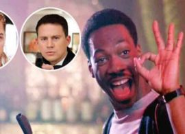 SUPERDETECTIVE EN HOLLYWOOD 4 noticia: ¿Eddie Murphy con Tom Hardy o Channing Tatum?