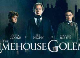 THE LIMEHOUSE GOLEM crítica: Ensaladilla gótica