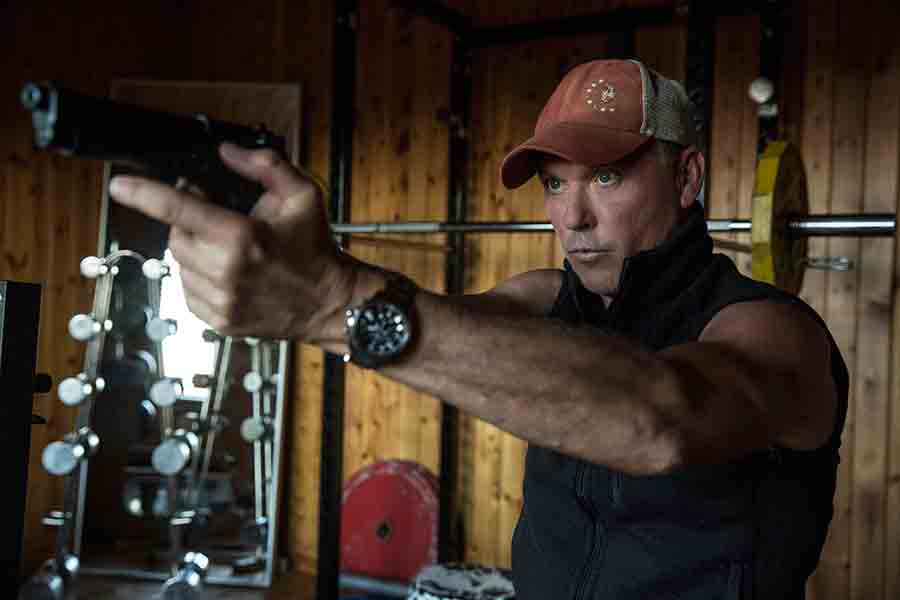 American Assassin: thriller de acción