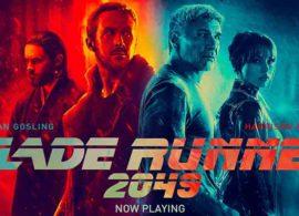 BLADE RUNNER 2049 crítica: Futuro imperfecto