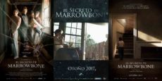 EL SECRETO DE MARROWBONE posters