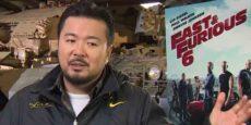 FAST & FURIOUS noticia: Justin Lin vuelve a casa