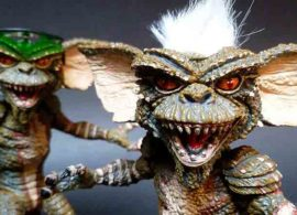GREMLINS 3 noticia: Max Landis VS. Joe Dante
