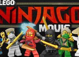 LA LEGO NINJAGO PELÍCULA crítica: Kill Lego Rangers Bill