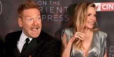 ASESINATO EN EL ORIENT EXPRESS premiere: Premiere Express