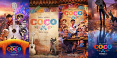 COCO posters