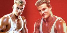 CREED 2 noticia: ¿Adonis Creed VS. Ivan Drago Jr.?