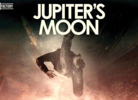 JUPITER'S MOON crítica: Volando voy, volando vengo