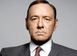 ALL THE MONEY IN THE WORLD noticia: Kevin Spacey eliminado