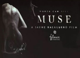 MUSA crítica: Mousse de terror