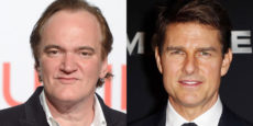 MANSON MOVIE noticia: Tarantino quiere a Tom Cruise