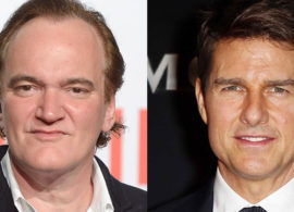 MANSON MOVIE noticia: Tarantino quiere a Tom Cruise