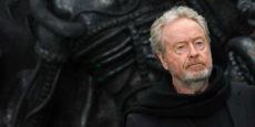 ALIEN: AWAKENING noticia: Ridley Scott a por la tercera