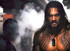 AQUAMAN avance: ¿Jason Momoa es Aquaman? Sí, ya lo sabemos