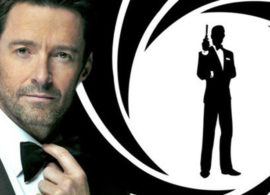 JAMES BOND noticia: El no de Hugh Jackman a James Bond