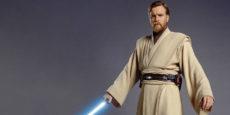 STAR WARS noticia: Posible spinoff de Obi-Wan Kenobi