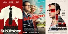SUBURBICON posters