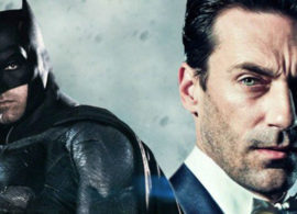 THE BATMAN noticia: Jon Hamm, nuevo candidato
