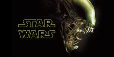 ALIEN noticia: Ridley Scott tiene celos de Star Wars