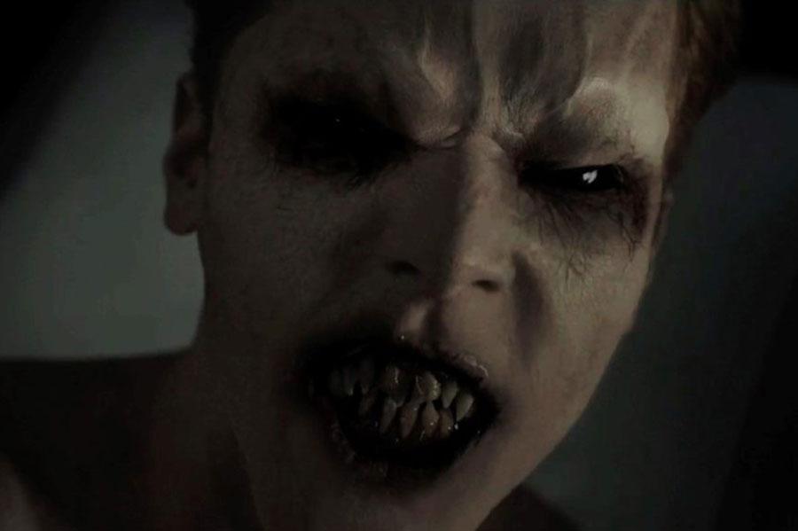 Amityville: El despertar: terror