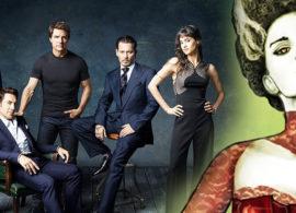 LA NOVIA DE FRANKENSTEIN noticia: La Frankenstein al rescate