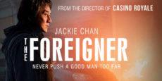 EL EXTRANJERO crítica: El imparable Jackie Chan