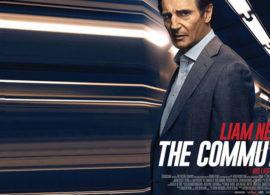 EL PASAJERO (THE COMMUTER) crítica: Mamporrazos en el Neeson Express