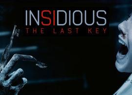INSIDIOUS: LA ÚLTIMA LLAVE reportaje: Key Face, el nuevo demonio