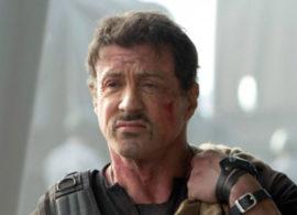 LOS MERCENARIOS 4 noticia: ¿Vuelve Sylvester Stallone?