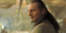 STAR WARS: OBI-WAN KENOBI noticia: Liam Neeson quiere volver