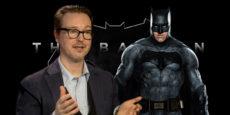 THE BATMAN noticia: Historia sí, guión no