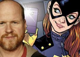 BATGIRL noticia: Joss Whedon abandona Batgirl
