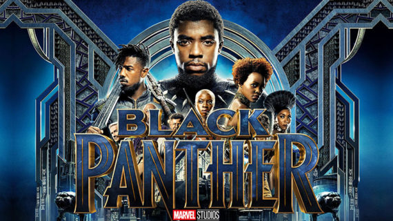 BLACK PANTHER crítica: Fight the Power