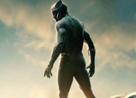 BLACK PANTHER noticia: Un estreno que arrasa la taquilla