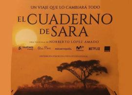 EL CUADERNO DE SARA reportaje: Memorias de África
