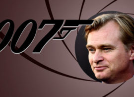 JAMES BOND 25 noticia: Christopher Nolan no dirigirá