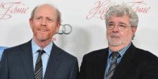HAN SOLO: UNA HISTORIA DE STAR WARS noticia: George Lucas director