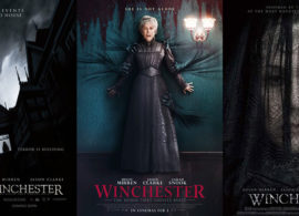 WINCHESTER posters