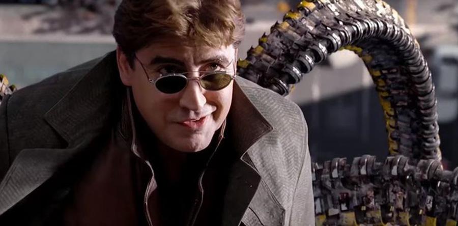 SPIDER-MAN 3 noticia: ¿Alfred Molina de nuevo como el Doctor Octopus? - Web  de cine fantástico, terror y ciencia ficción